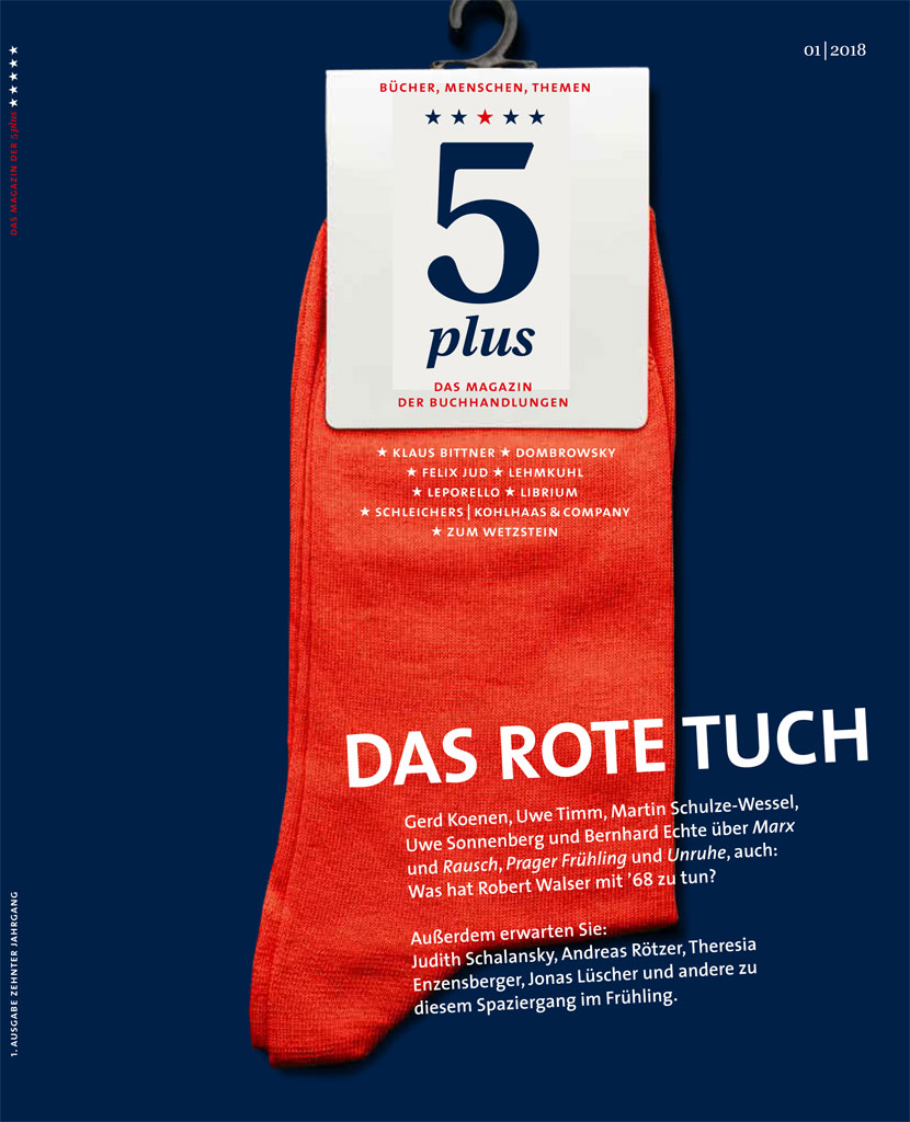 MAGAZIN NO. 18
